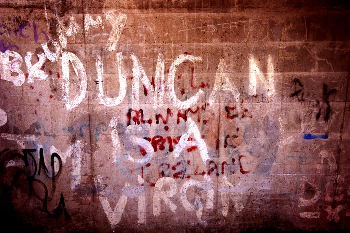 photoblog image Brummy Duncan is a Virgin